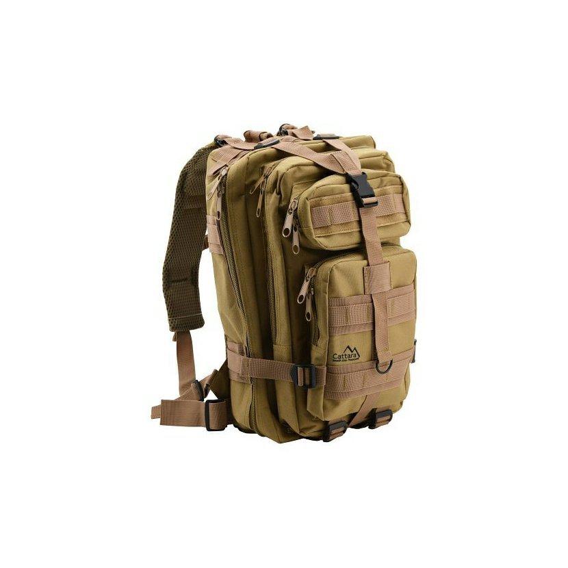895f848ec5 Cattara batoh na záda 30l ARMY